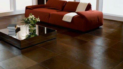 Il pavimento per la sala e il soggiorno - Ristrutturare Casa
