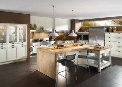 Ristruttuare la cucina pensando allo spazio
