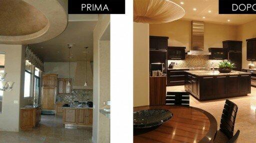 Interior relooking un restyling leggero e veloce ristrutturare casa - Interior relooking ...
