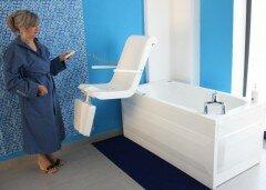 Ristrutturare il bagno per disabili e anziani